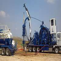 Coiled Tubing Service Manufacturers