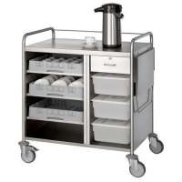 Tea Snack Trolley Manufacturers