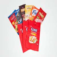Rotogravure Printed Pouches Manufacturers