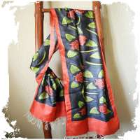 Hand Painted Dupattas Manufacturers