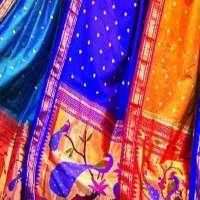 Paithani Sarees 制造商