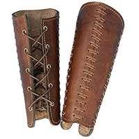 Leather Bracers Manufacturers