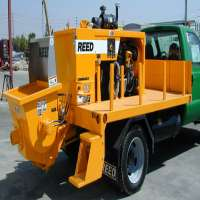 Truck Mounted Pump Manufacturers