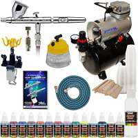 Airbrush Kit Manufacturers