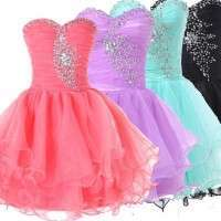 Party Dresses Manufacturers