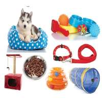 Pet Products Manufacturers