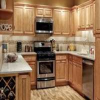 Maple Kitchen Cabinet Manufacturers