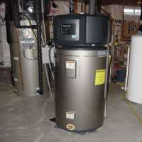 Air Source Water Heater Manufacturers