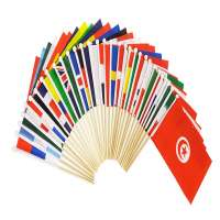 Printed Flags Manufacturers