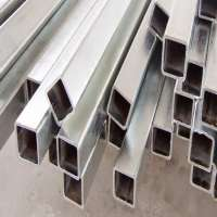Welded Square Pipe Manufacturers