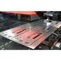CNC Punching Service Manufacturers