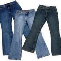 Denim Garments Manufacturers