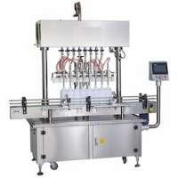 Pesticide Filling Machine Manufacturers