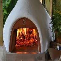 Wood Fired Oven Manufacturers