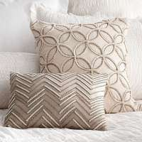 Beaded Pillow Covers Manufacturers