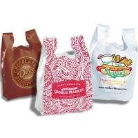 Rotogravure Printed Bags Manufacturers