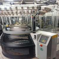 Used Circular Knitting Machines Manufacturers