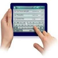 Touchscreen Manufacturers