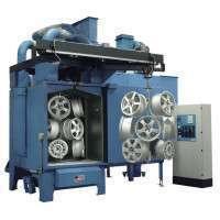Blasting Machine Manufacturers
