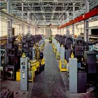 Casting Plant Manufacturers