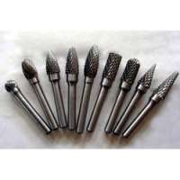 Carbide Tools Manufacturers