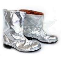 Aluminised Safety Shoes Manufacturers