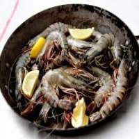 King Prawn Black Tiger Manufacturers