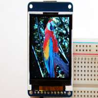 Color LCD Display Manufacturers
