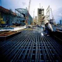 Civil Works Service Manufacturers