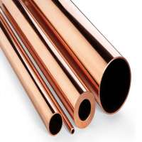 Copper Alloy Pipes Manufacturers