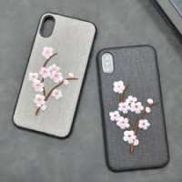 Embroidered Mobile Cover Manufacturers
