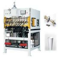 EPS Cup Making Machine Manufacturers