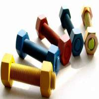Coated Bolts Importers