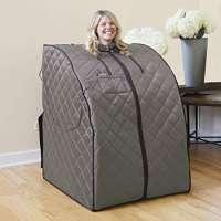 Portable Sauna Manufacturers