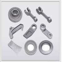 Forged Steel Component Manufacturers