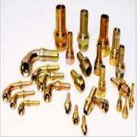 Hydraulic Pipe Fittings Manufacturers