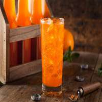 Orange Soda Manufacturers