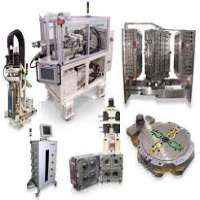 Injection Molding Equipment Manufacturers