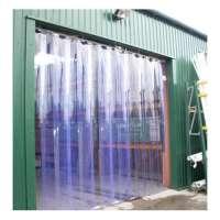 PVC Curtain Manufacturers