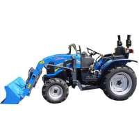 Mini Tractors Manufacturers