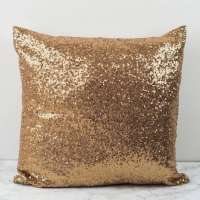 Sequin Cushion Cover Manufacturers