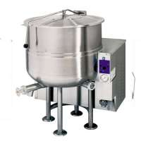 Steam Jacketed Kettles Manufacturers