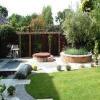 Garden Construction Services Manufacturers