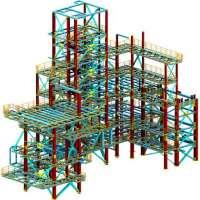 Steel Detailing Manufacturers