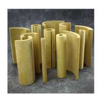 Mineral Wool Pipe Manufacturers