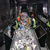Recycle Belt Conveyors Manufacturers