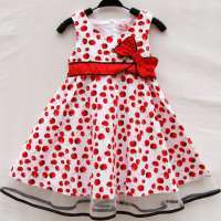 Girls Casual Dresses Manufacturers