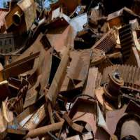 Steel Metal Scrap Manufacturers