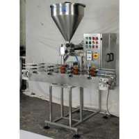 Automatic Pickle Filling Machine Manufacturers