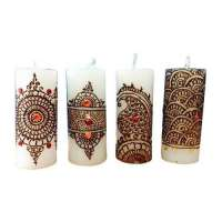 Printed Candle Manufacturers